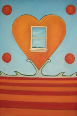 Window To My Heart © Bill Buckley, all rights reserved.